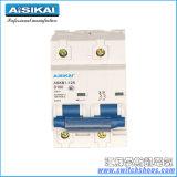 автомат защити цепи 125A 2p миниатюрный с CCC/CE/ISO9001