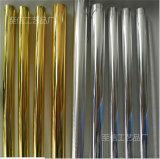 Горячая фольга штемпелюя тип золото крена и бумагу передачи тепла серебра, 640mm*120m/Roll