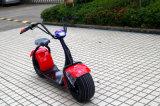 Motorino elettrico di vendita caldo 2016 del motorino 800W Citycoco del Jinyi (JY-ES005)