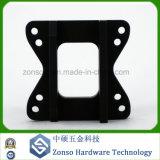 Plastic Machinaal bewerkt Materiaal Niet genormaliseerde CNC/Machine/het Machinaal bewerken van Delen