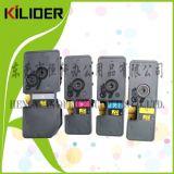 Cartucho de toner compatible consumible de la copiadora del laser del color Tk-5240 para Kyocera