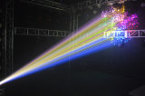 Luz principal móvil a todo color de la viga de Nj-10r 260W 4in1 10r