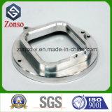 Componentes trabajados a máquina CNC de aluminio modificados para requisitos particulares OEM del torno de la precisión que trabajan a máquina piezas