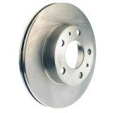Rotors de frein à disque d'accessoires de véhicule de modèle d'OE