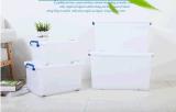 Коробка коробки ботинок коробки подарка коробки хранения верхнего качества продуктов PP материальная пластичная пластичная упаковывая