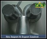 Фильтр сетки нержавеющей стали Perforated