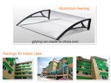 100X150cm het Openlucht Duidelijke Stevige Afbaarden van het Aluminium van PC DIY (yy1000-F)