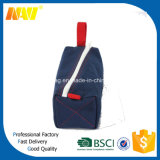 Sac bleu-foncé de renivellement de toile de sac de la Chine de produit professionnel d'usine