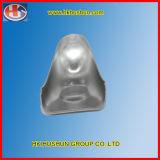 Peça de metal da folha do produto auto, peças do selo do metal de China (HS-AT-002)