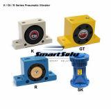 Ntp-48 Pneumatische Vibrator van het Effect van de zuiger de Vergeldende
