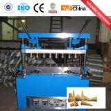 Cono de azúcar que hace la máquina / 32 Jefes del cono de helado Maker