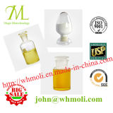 Rohes weißes Puder-Testosteron Cypionate des aufbauenden Steroid-58-20-8