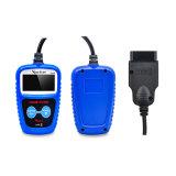 Vgatescan original Vs350 puede transportar/explorador de diagnóstico auto del programa de lectura de código de Obdii Vs350