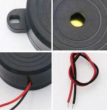 Cicalino piezo-elettrico elettronico 9V 12V 15V dell'allarme