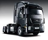 80-100トンの引きのIveco Genlyon 6X4のトレーラトラック