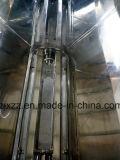 Hochleistungs- Yk160, das Granulierer hin- und herbewegt