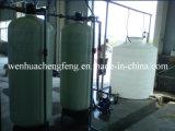 Purificador da água do RO no filtro de água industrial