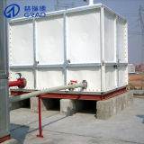 SMCのFRPタンク雨水の記憶の水漕