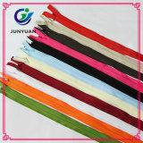 Material Invisível e Têxtil Doméstico / Garment Use # 3 Zipper Invisível