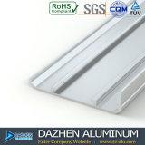 Algerije het Profiel van het Aluminium van 40 Reeksen voor de Schuifdeur van de Gordijnstof van het Venster