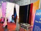 Eindeutiges Entwurfs-Rohr und drapieren für Specail Erscheinen auf Verkauf