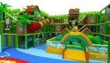 Kaiqi 아이를 위한 큰 크기 실내 운동장 직업적인 디자인