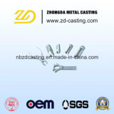 Pièces mécaniques OEM par Steel Casting