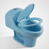 Cheap Price Porcelain Siphonic One Piece Toilet With High Quality