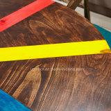 Het de klassieke Commerciële Houten Lijst van het Restaurant en Meubilair van de Stoel (SP-CT779)