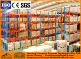 OEM Entrepôt SGS Certificated Heavy-Duty Storage Pallet Racking