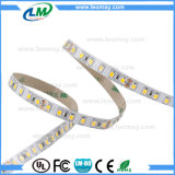 Luz de tira super do diodo emissor de luz do brilho SMD2835 60LEDs/m de DC24V