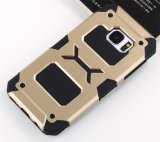 Toebehoren van de Telefoon van de anti-Schok van Manufaturer de Hete Verkopende voor de Melkweg van Samsung S7