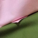 Tessuto di cotone spesso dello Spandex di sguardo di Tencel del tessuto