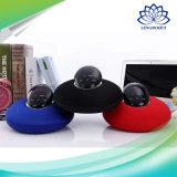 Mini cadre de haut-parleur d'interpréteur de commandes interactif de forme d'amplificateur de multimédia stéréo professionnels de Bluetooth