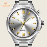 Способ вскользь Watches72373 Busines роскошного wristwatch людей классицистический