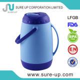 2.5L Isolierwasser-Kühlvorrichtung-Plastikkarosserie