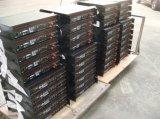 Amplificador de potencia estable de Fp10000q 2200W