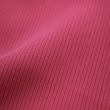 Tecido de moda Stripe de poliéster