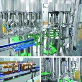Monobloc машина завалки пищевого масла 3 in-1