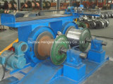 Hxe-9ds Zwischenaluminiumdrahtziehen-Maschine mit doppeltem Spoolers-/drahtziehen-Gerät