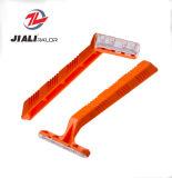 En valeur le constructeur simple de rasoir de lame d'utilisation de course de Tursted avec le rasoir de rasoir