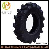 6.00-12 Neumático del alimentador de la alta calidad R-1/neumático agrícola