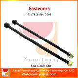 Da mola 45#/40cr quente do forjamento do fabricante de China parafuso Center