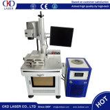 Macchina UV della marcatura del laser del laser 3W 5W da vendere