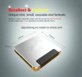 Cadre androïde du mini PC offert par usine TV avec CPU 2GB/32GB Windows 10 de Quarte-Faisceau d'Intel Z3735f