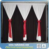 Il tubo di disegno della tenda della decorazione di cerimonia nuziale e copre il tubo portatile dei kit e copre l'affitto
