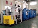 Generador del oxígeno de la adsorción (Psa) del oscilación de la presión