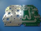 中継局の高周波サーキット・ボードRO4003c 32mil