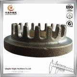 Rotor de fundição de bronze para fundição de bronze