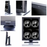21.3inch 2MP 엑스레이 기계, 세륨을%s 고해상 전시 시스템